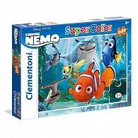 Puzzle Supercolor Nemo 2x20 dílků