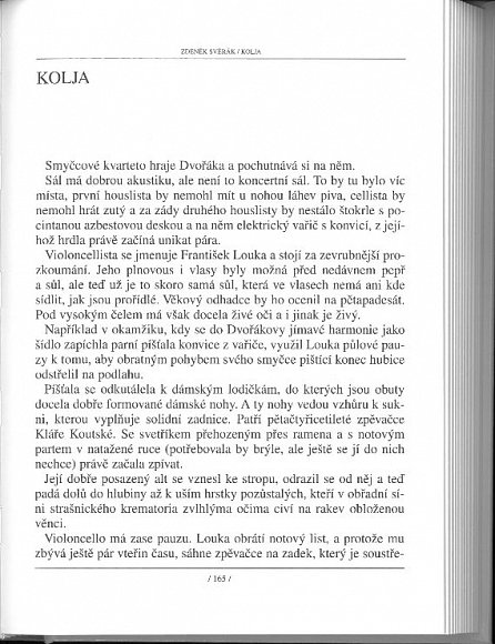 Náhled Zdeněk Svěrák – FILMOVÉ PŘÍBĚHY