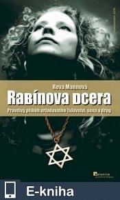 Rabínova dcera (E-KNIHA)