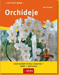 Orchideje - Zahrada plus
