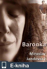 Baronka (E-KNIHA)