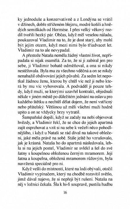 Náhled Milenka
