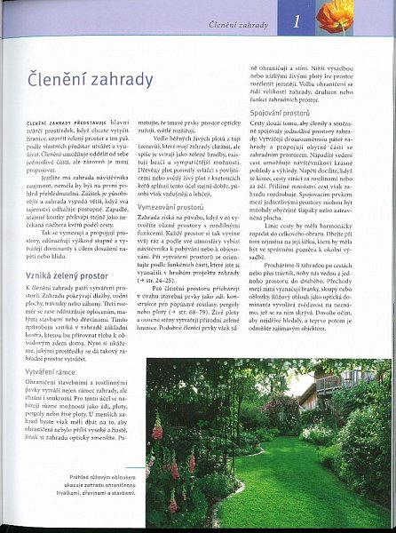 Náhled Praktická zahrada - Dobré rady zahrádkářům