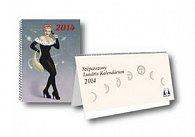 Szépasszony Lunáris kalendáriuma 2014