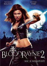 BloodRayne 2 - DVD