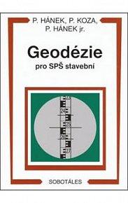 Geodézie pro SPŠ stavební 4.rozš.vyd.