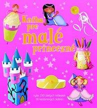 Kniha pre malé princezné