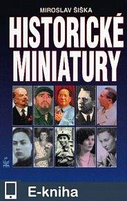 Historické miniatury (E-KNIHA)