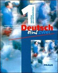 Deutsch eins, zwei 1 Učebnice