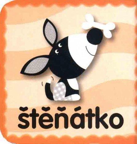 Náhled Ovečka - leporelo