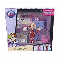 Littlest Pet Shop mini sada Blythe a její přátelé