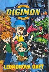 Digimon 4 Leomonova oběť