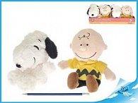 Snoopy plyšový 20 cm