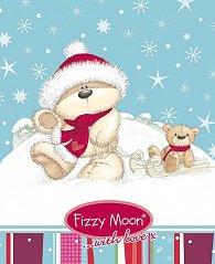Vánoční malá taška s Fizzy Moonem