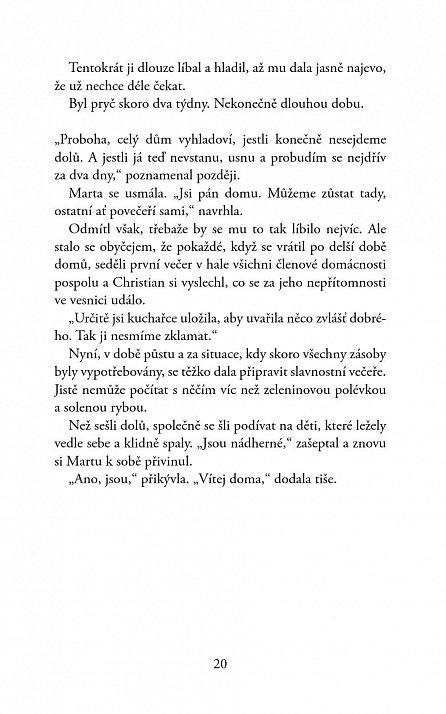 Náhled Osudy porodní báby 2 - 3. vydání