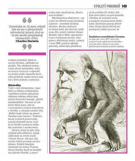 Náhled Kniha vědy