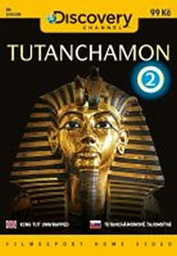Tutanchamon 2. - DVD digipack