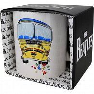 Hrnek - Beatles/magical mystery tour bus