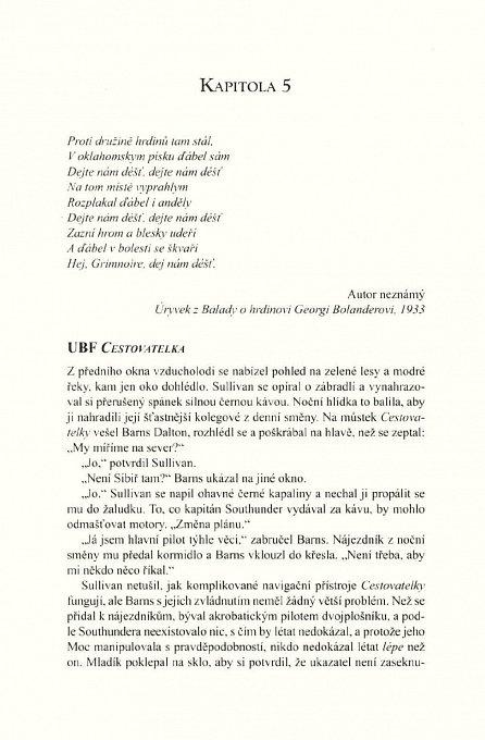 Náhled Grimnoirské kroniky 3 - Okovy války