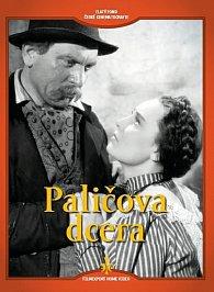 Paličova dcera - DVD (digipack)
