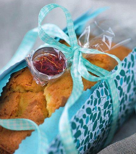 Náhled Originální jedlé dárky - Sladké a pikantní ve venkovském stylu