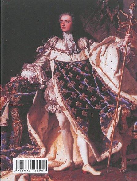 Náhled Posedlosti francouzských králů