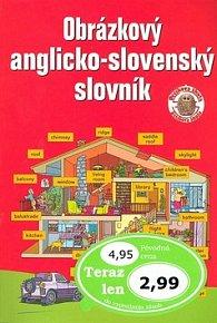 Obrázkový anglicko-slovenský slovník