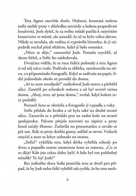 Náhled Zaříkávač - Tajemství nesmrtelného Nicolase Flamela - 2. vydání