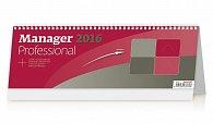 Kalendář stolní 2016 - Manager Professional