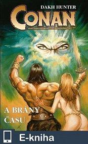 Conan a brány času (E-KNIHA)