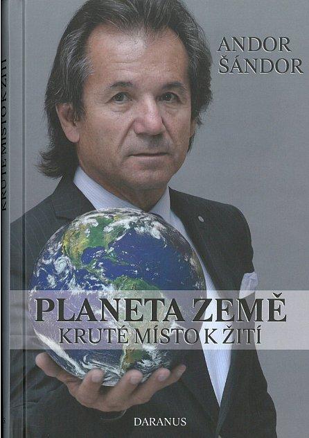 Náhled Planeta Země - Kruté místo k žití