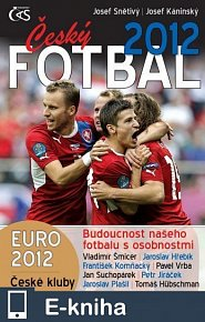 Český fotbal 2012 (E-KNIHA)