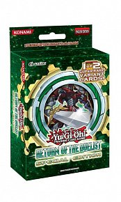 Yugioh: Return of the Duelist Special Edition (1/10)