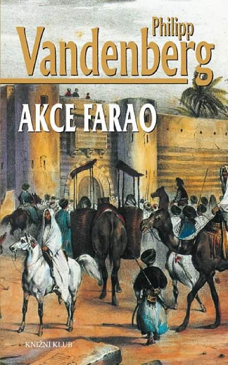Náhled Akce Farao