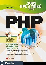 1001 tipů a triků pro PHP (E-KNIHA)