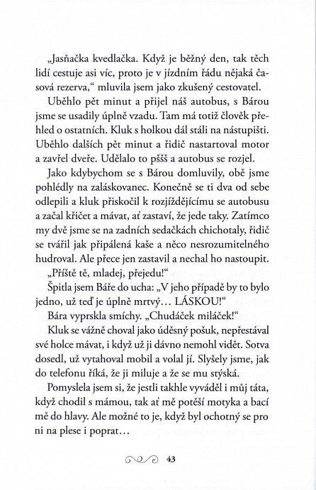 Náhled Horsenky - Hříbátko Mia