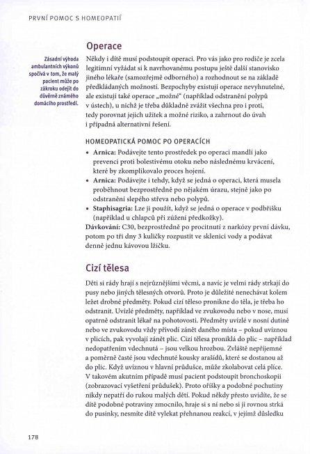 Náhled Homeopatie pro děti - Individuální a celostní léčba