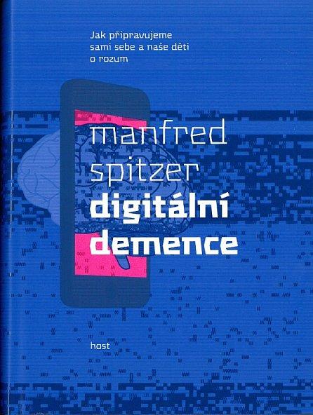 Náhled Digitální demence