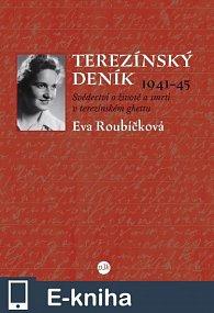 Terezínský deník 1941–45 (E-KNIHA)