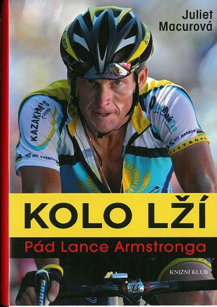 Náhled Kolo lží: Pád Lance Armstronga