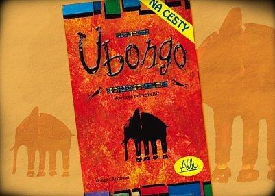 Náhled ALBI Ubongo cestovní