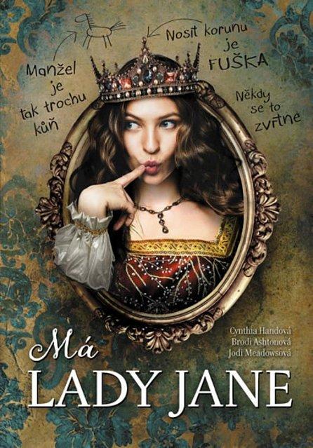 Náhled Má lady Jane