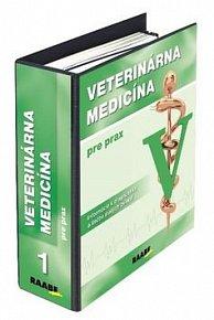 Veterinárna medicína pre prax