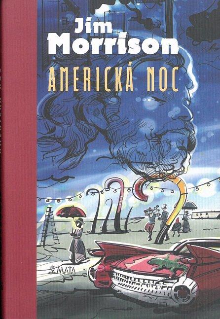 Náhled Americká noc