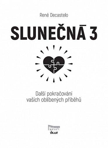 Náhled Slunečná 3 - Pokračování vašich oblíbených příběhů