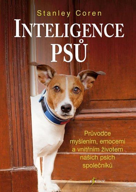 Náhled Inteligence psů