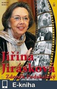 Jiřina Jirásková a Zdeněk Podskalský (E-KNIHA)