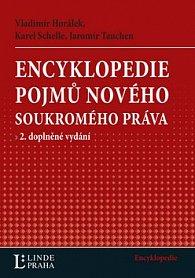Encyklopedie pojmů nového soukromého práva