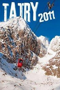Tatry Jan Hocek 2011 - nástěnný kalendář