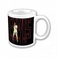 Hrnek - Presley Elvis/68 special